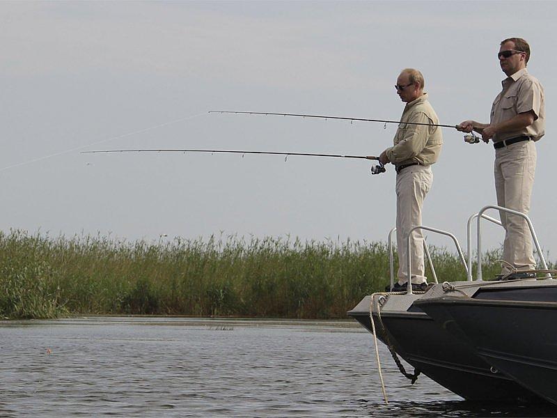 когда выйдет закон о рыбалке в