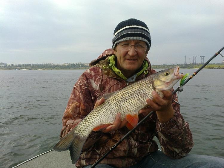 рыболовный конкурс
